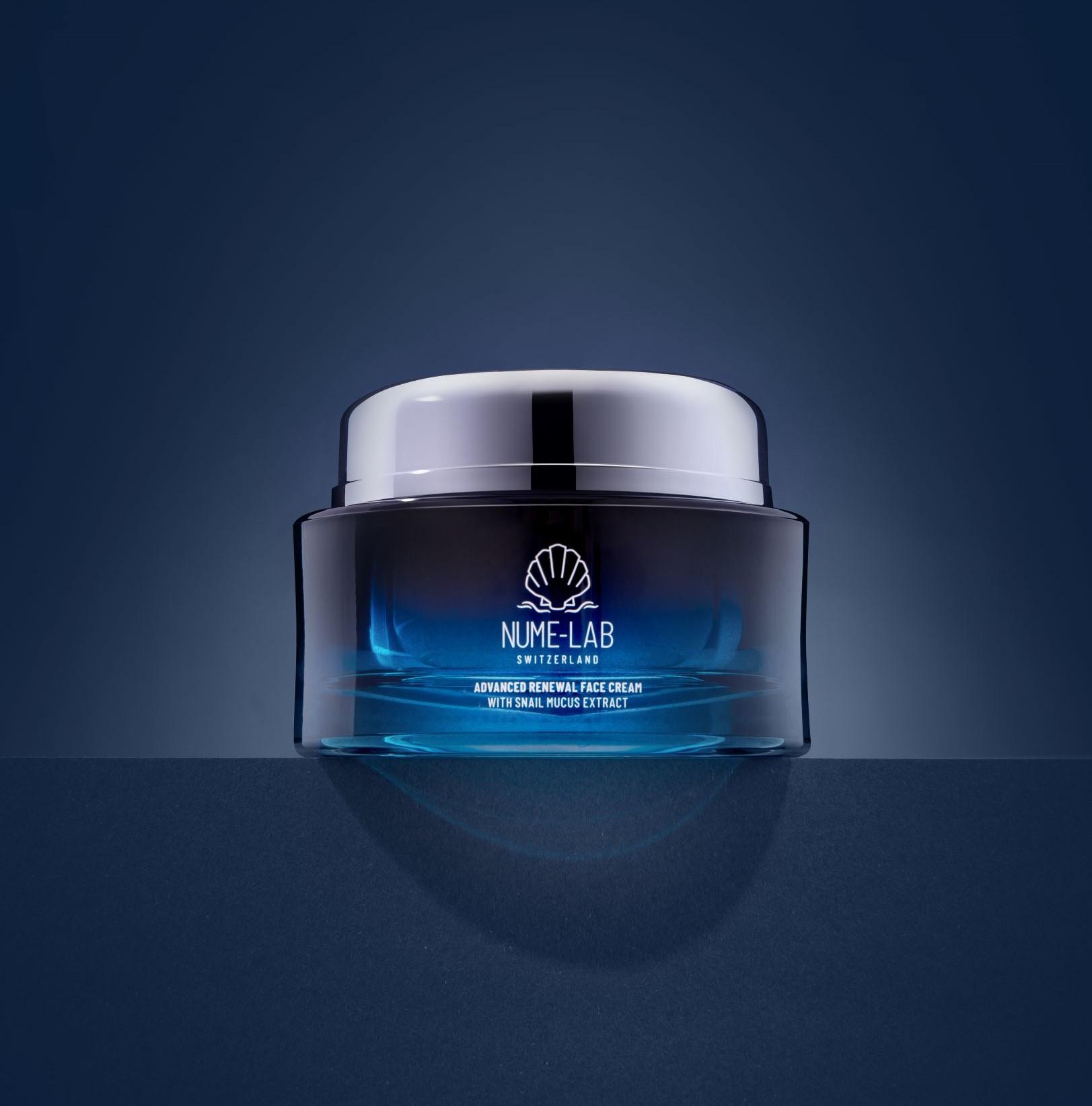 NUME-Lab Advanced Renewal Face Cream