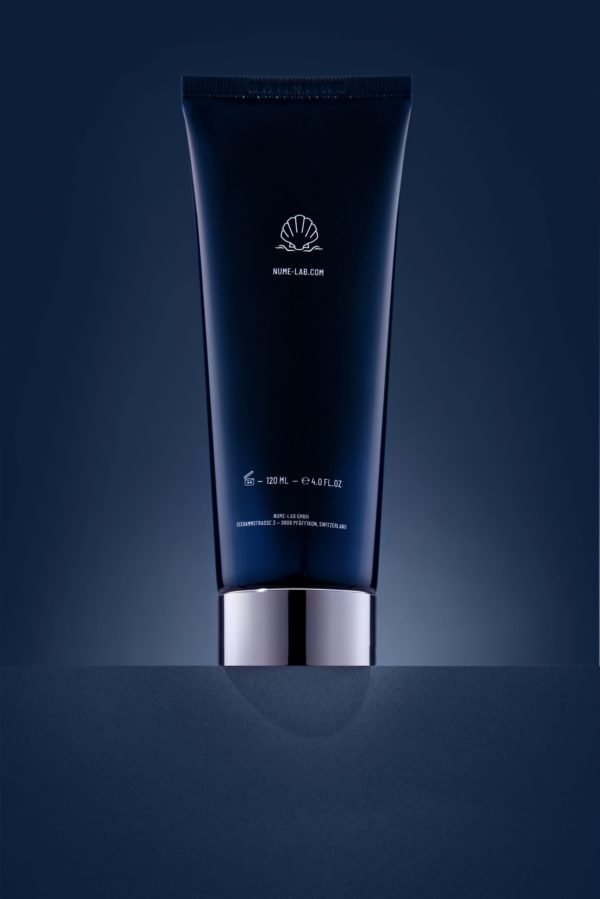0004 NUME-Lab Deep Exfoliating Cleanser Back