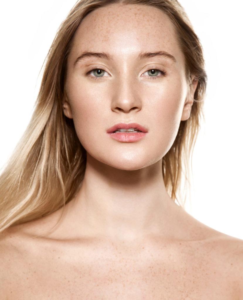 Aging skin numelab switzerland woman