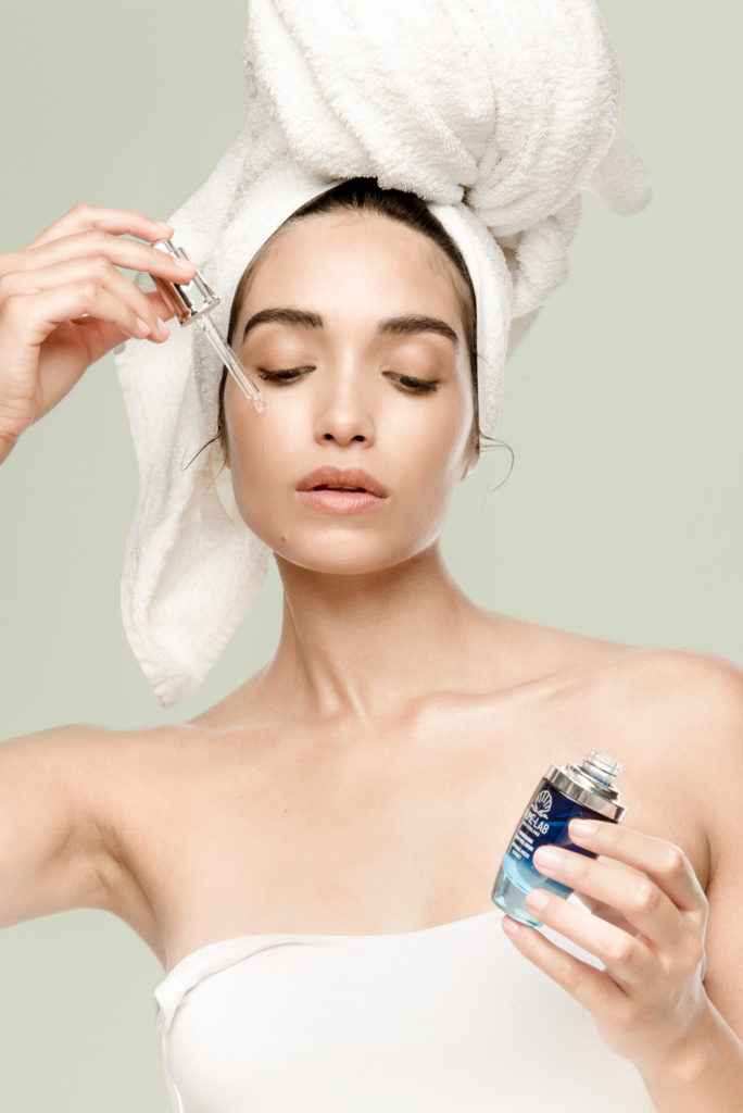 Clean beauty in Skincare