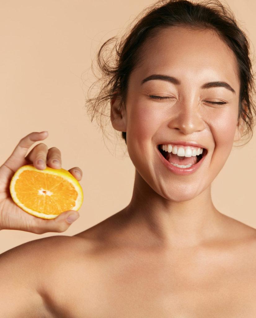 Vitamin C Skincare brand NUMELAB