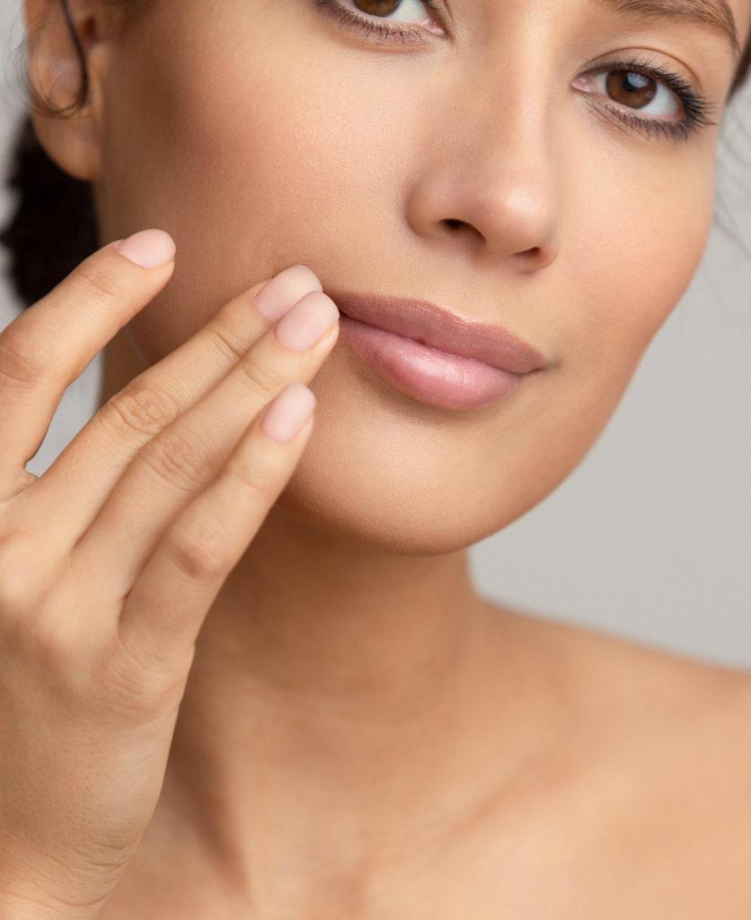 Vitamin E texture skincare numelab switzerland