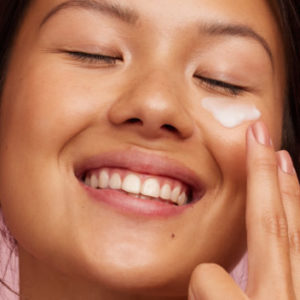 dry skin face numelab