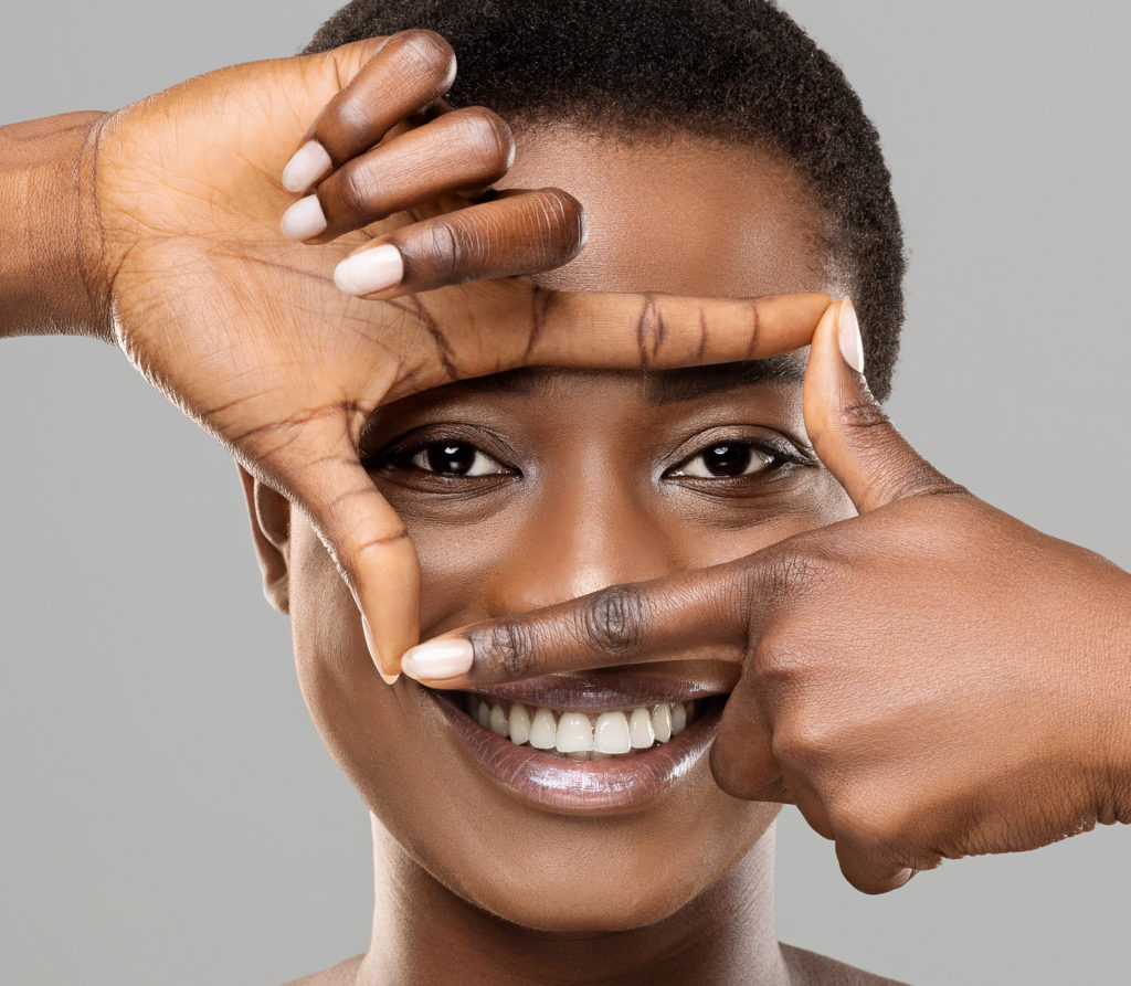 moisturizing face cream numelab skincare woman