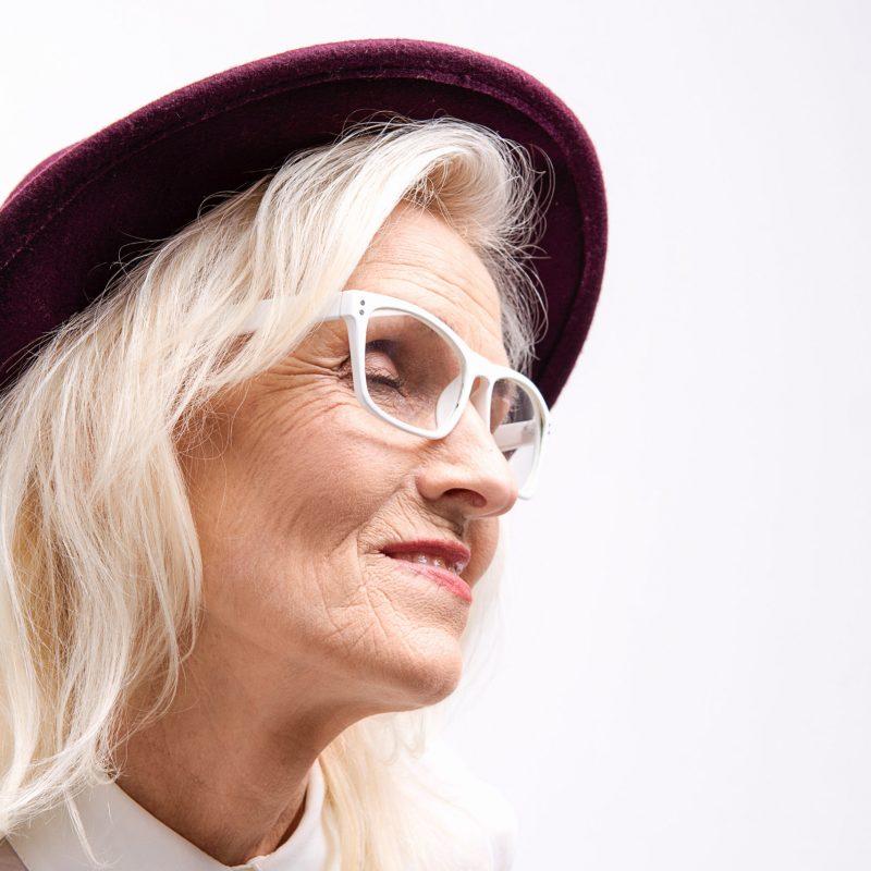 Aging Wrinkles skincare NUMElab Switzerland
