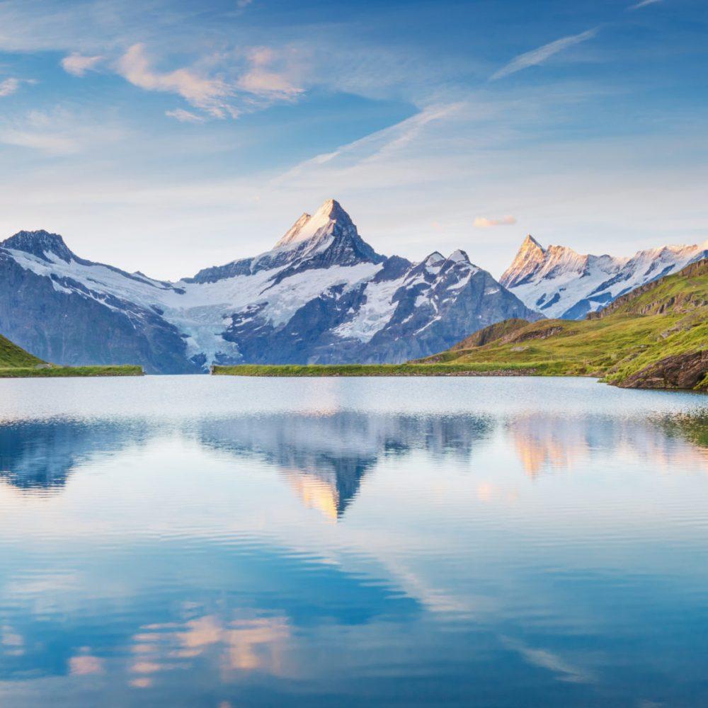 Sustainability NUMELAB SWITZERLAND Skincare Brand
